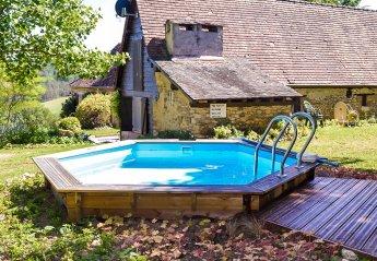2 bedroom Villa for rent in Montignac