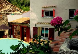 Villa in Cuxac-Cabardès, the South of France