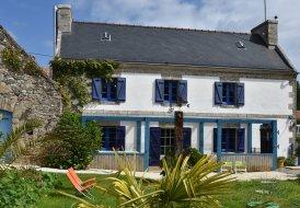 Villa in Cléden-Cap-Sizun, France