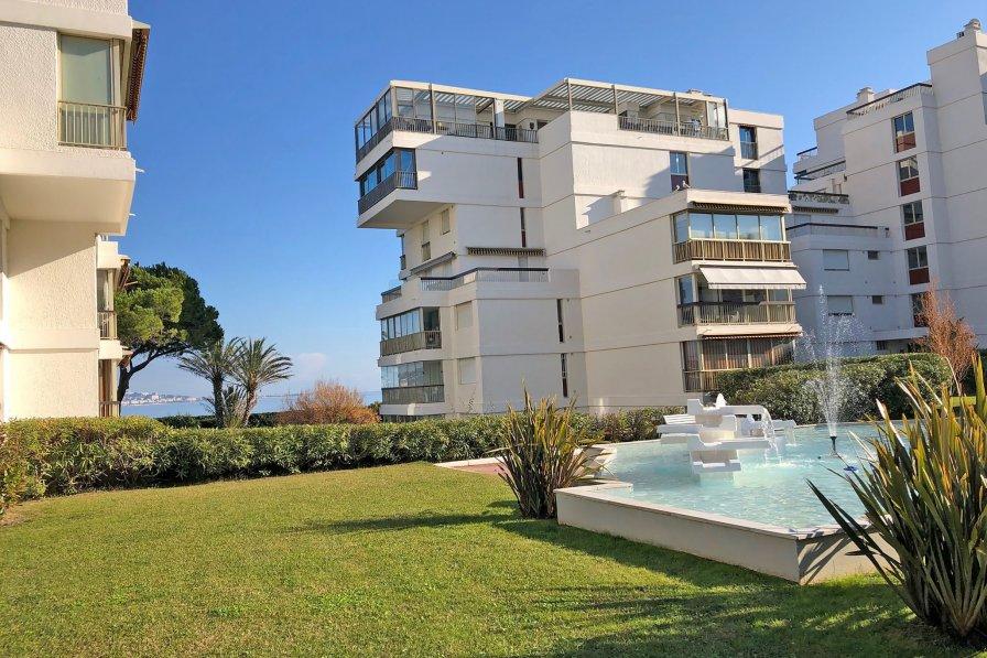 Apartment in France, Mandelieu-la-Napoule