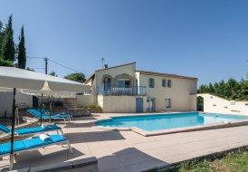Villa in Malves-en-Minervois, the South of France