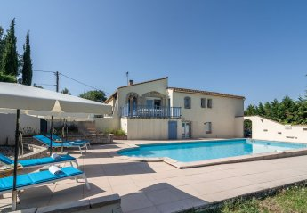 5 bedroom Villa for rent in Carcassonne