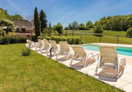 Villa in Altillac, France