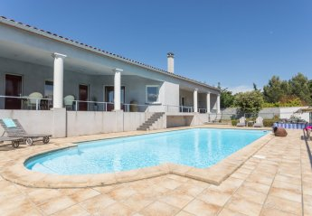 4 bedroom Villa for rent in Carcassonne