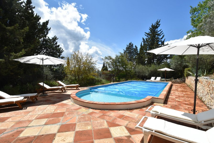 Owners abroad Draguignan villa to rent