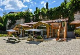 Villa in Aubeterre-sur-Dronne, France