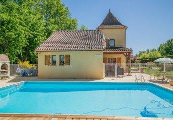3 bedroom Villa for rent in Cahors