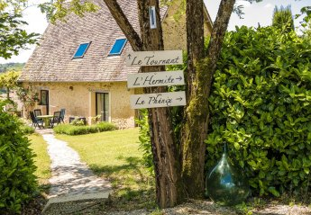 10 bedroom Farmhouse for rent in Montignac