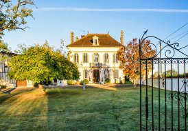 Villa in Caupenne-d'Armagnac, the South of France