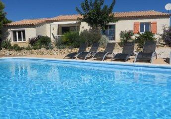 4 bedroom Villa for rent in Narbonne
