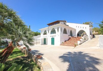 5 bedroom Villa for rent in Menfi