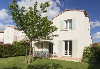 1 bedroom Villa for rent in Narbonne