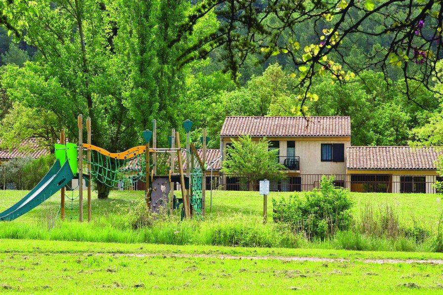 Owners abroad Domaine de Chateau Laval Gréoux-les-Bains 3