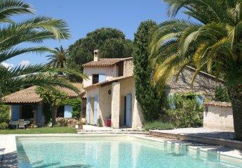 3 bedroom Villa for rent in Vence