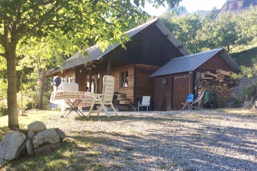 Owners abroad Chalet de montagne