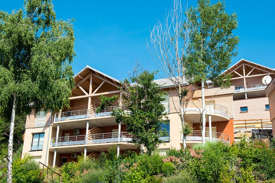 Owners abroad Domaine le Clos de l'Ecrin du Lac 5