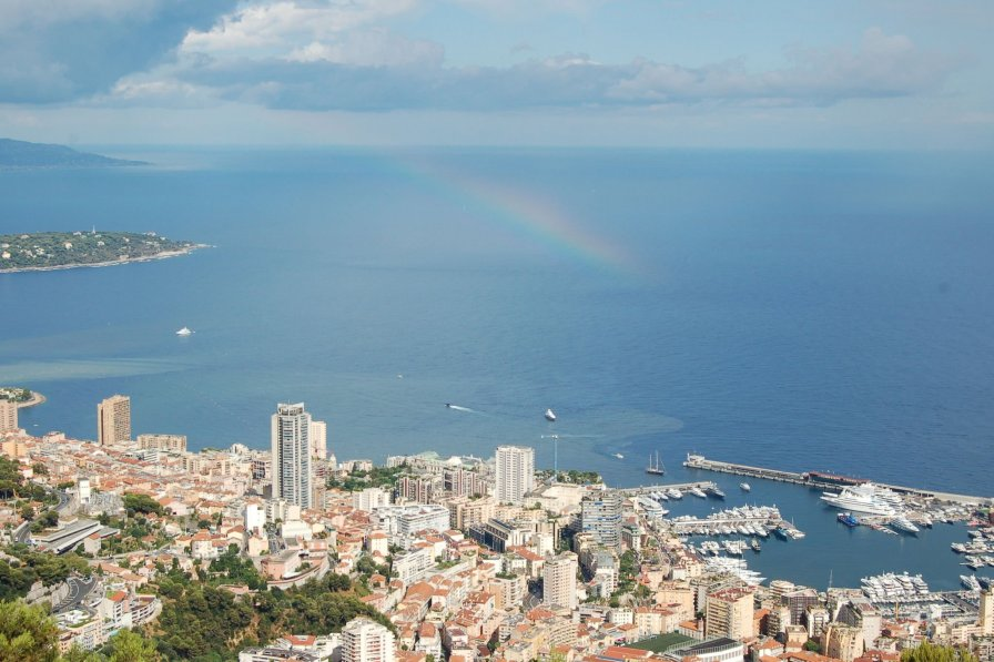 Owners abroad Vista Monte Carlo