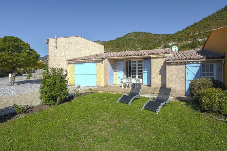 Owners abroad Résidence du Lac de Castillon - Les Romarins 9