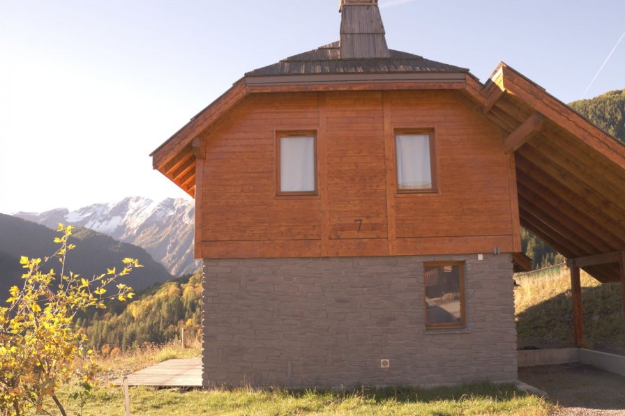Owners abroad Chalets Pra Loup 1