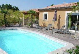 Villa in Sampzon, France