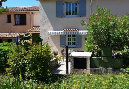 Villa in Peymeinade Nord, the South of France