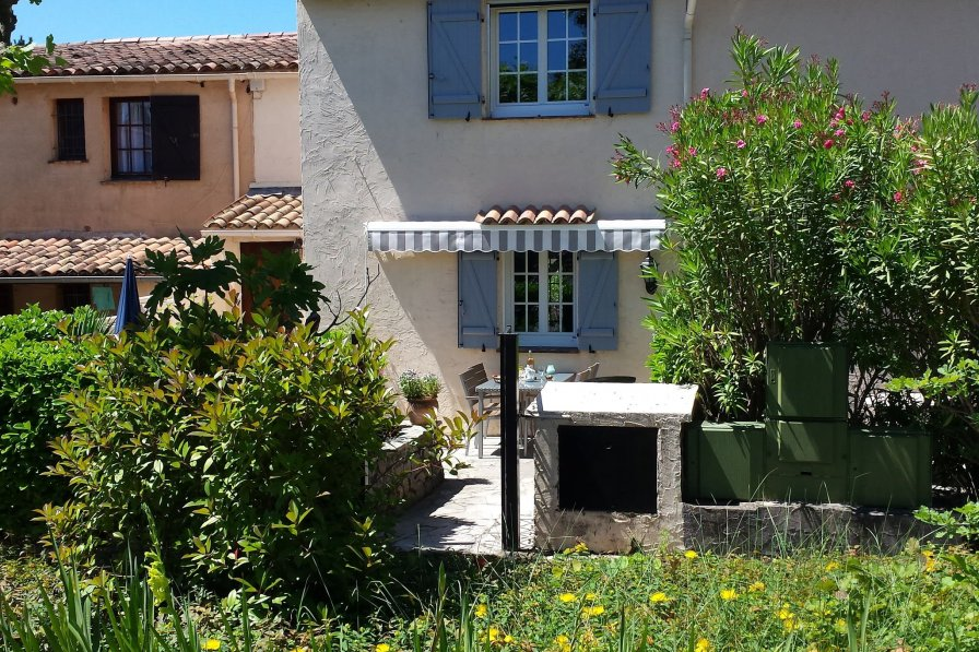 Owners abroad Vakantiehuis Mer et Provence