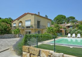 Cottage in Grazailles, la Parde, the South of France