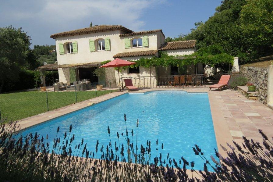 Owners abroad Villa Alcala