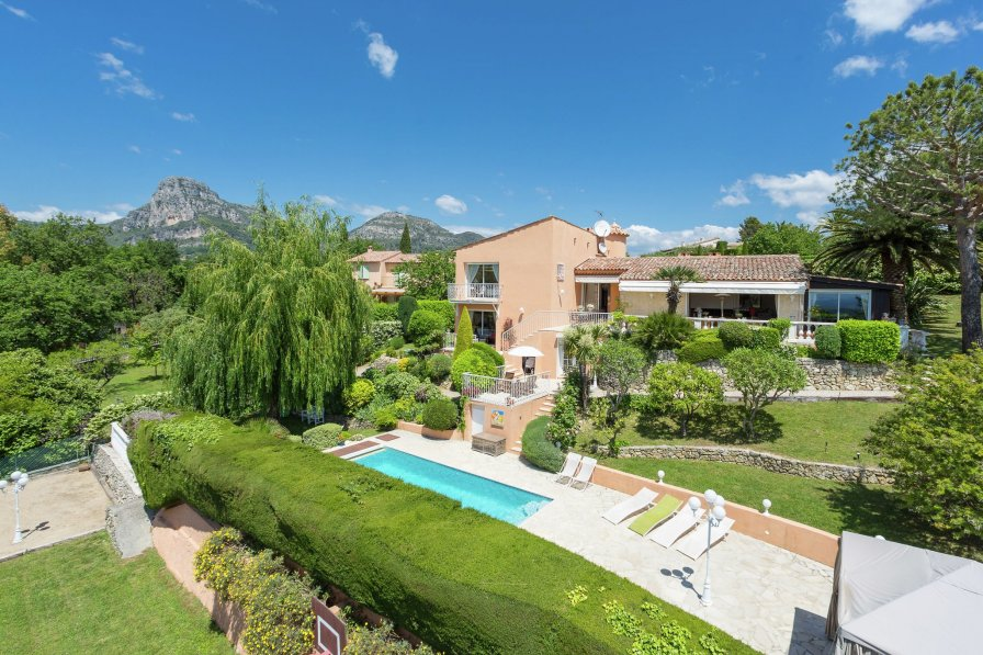 Owners abroad Villa Exclusive