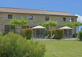 Villa in Rieux-Minervois, the South of France