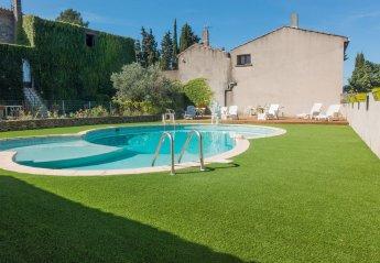 2 bedroom Cottage for rent in Narbonne
