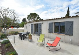 Villa in Zone Agricole, the South of France