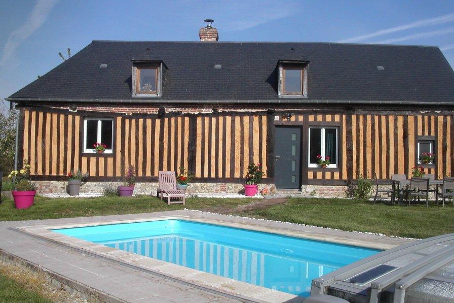 Villa in France, Courtonne-les-Deux-Églises