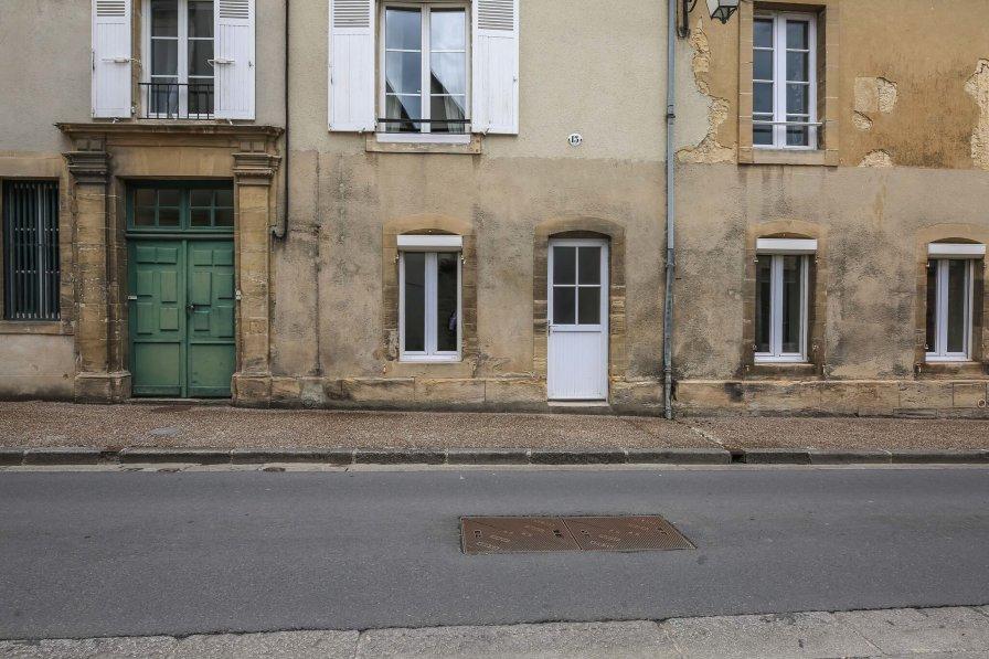 Apartment in France, Coeur Centre Ville