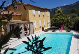 Villa in Exterieur, the South of France