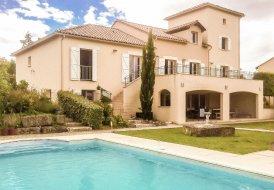 Villa in Rouzède, France