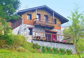 2 bedroom Chalet for rent in La Plagne