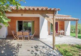 Villa in Poggio-Mezzana, Corsica