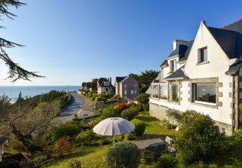 4 bedroom Villa for rent in Erquy
