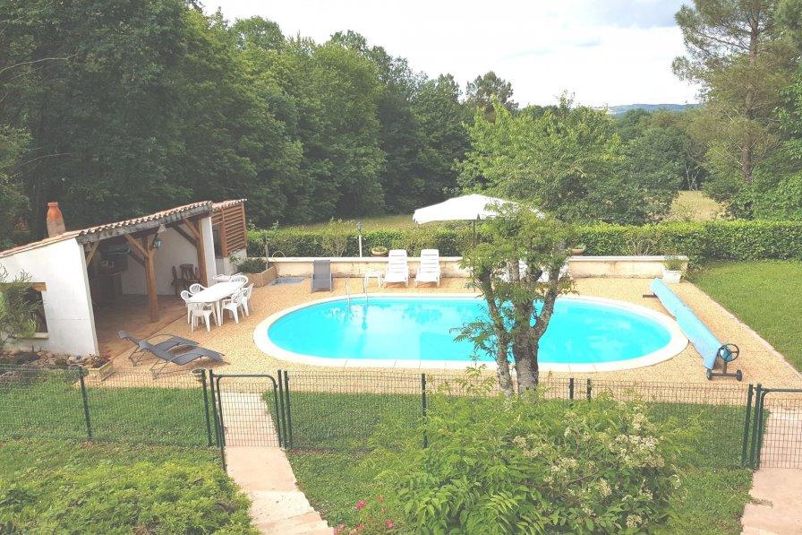 Villa in France, Pays-de-Belvès