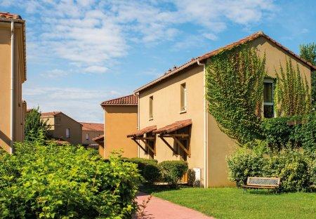 Apartment in Ste-Foy des Vignes, France