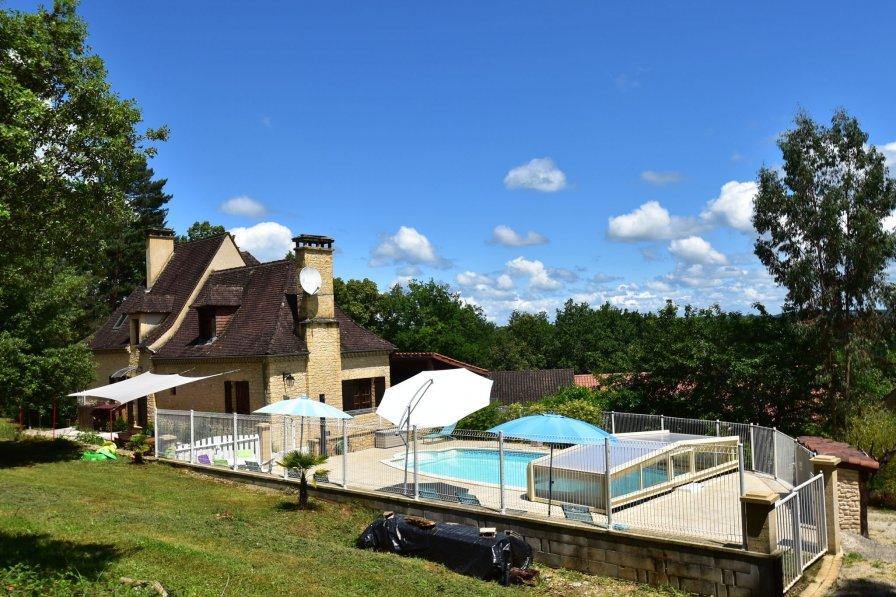 Owners abroad Maison de vacances Calviac en Périgord