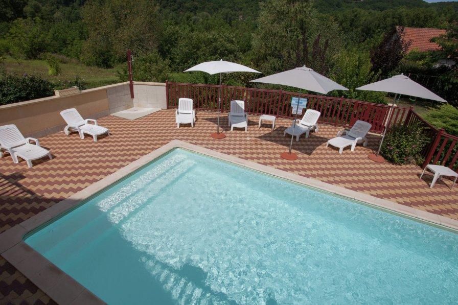 Owners abroad Maison de vacances St Julien de Lampon