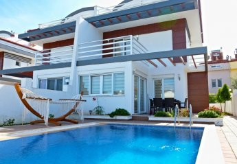 0 bedroom Villa for rent in Kargi