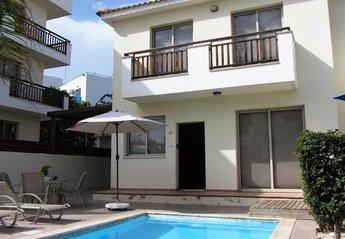 3 bedroom Villa for rent in Protaras