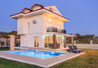 3 bedroom Villa for rent in Kargi
