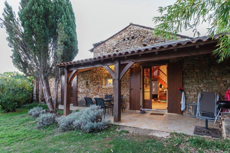 Owners abroad Maison de Galinier