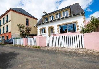 6 bedroom Villa for rent in Moelan sur Mer