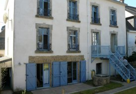 Apartment in Clohars-Carnoët, France