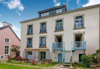 1 bedroom Apartment for rent in Moelan sur Mer